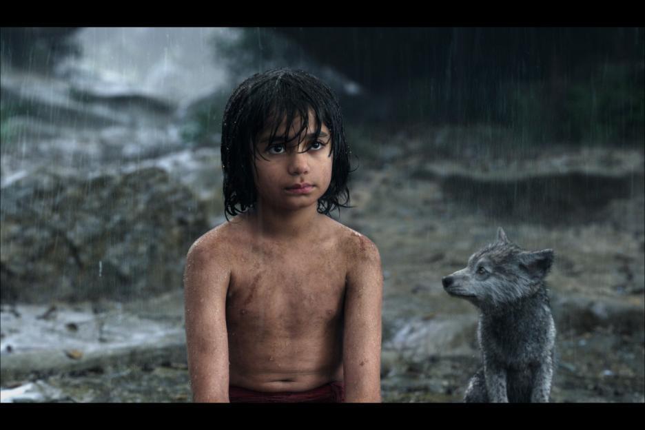 Reseña de la película El Libro de la Selva