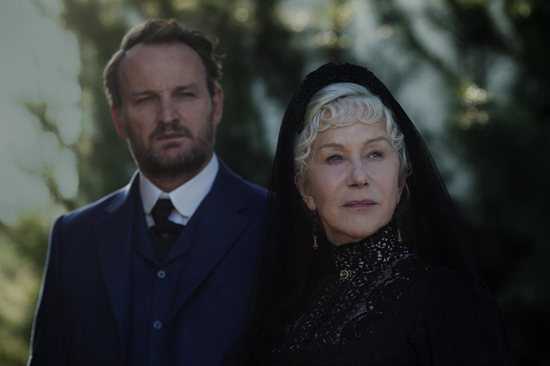 Reseña de la película La Maldición de la Casa Winchester - Winchester (2018)