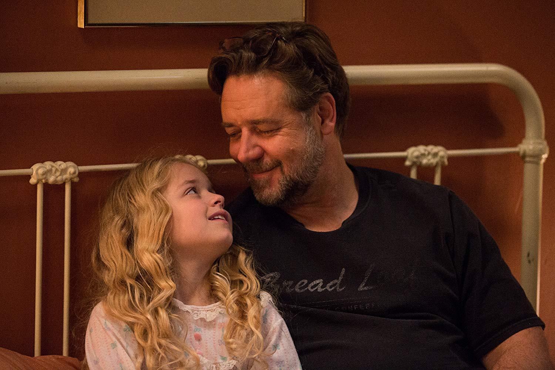 Reseña de la película Lo mejor de mi vida - Fathers & Daughters