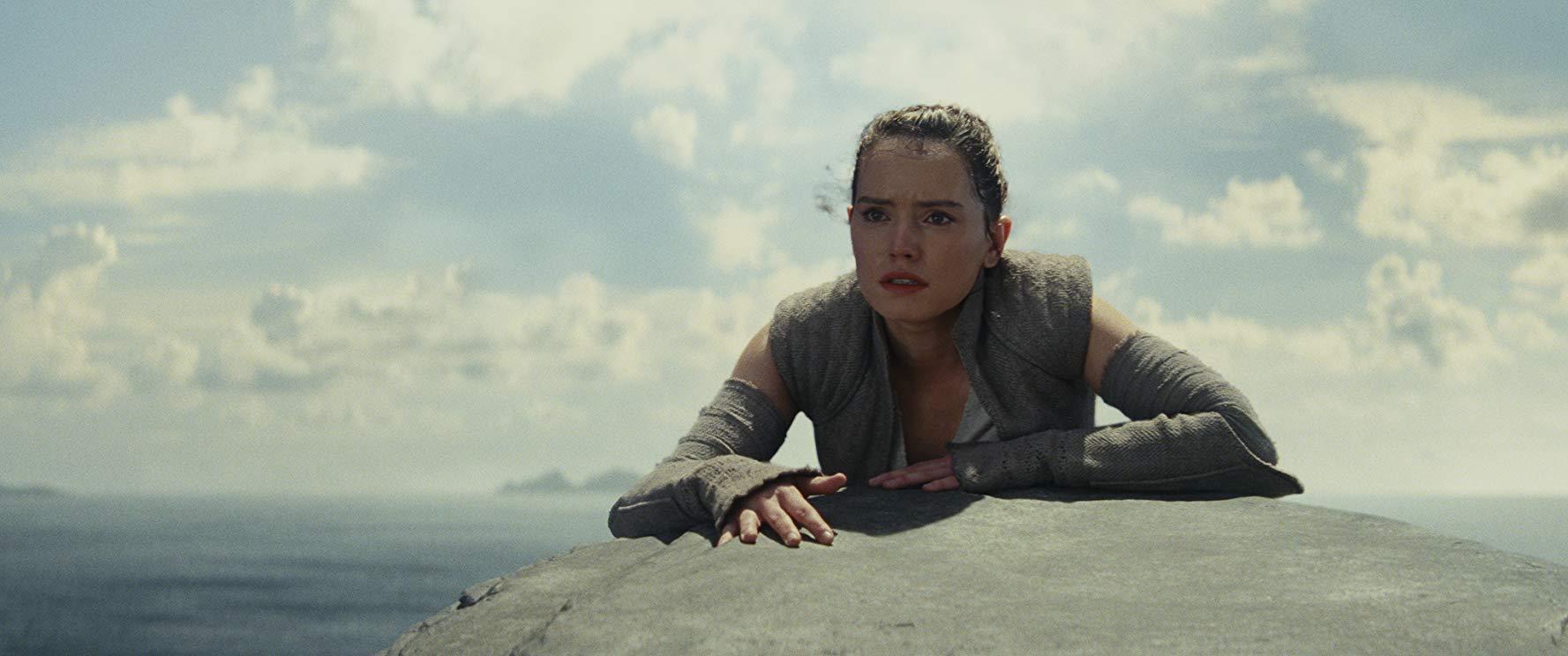 Reseña de Star Wars: Los Últimos Jedi - Star Wars: The Last Jedi (2017)