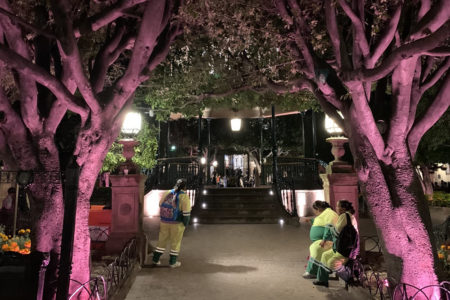 Opciones Para Recibir El Año Nuevo En San Miguel De Allende