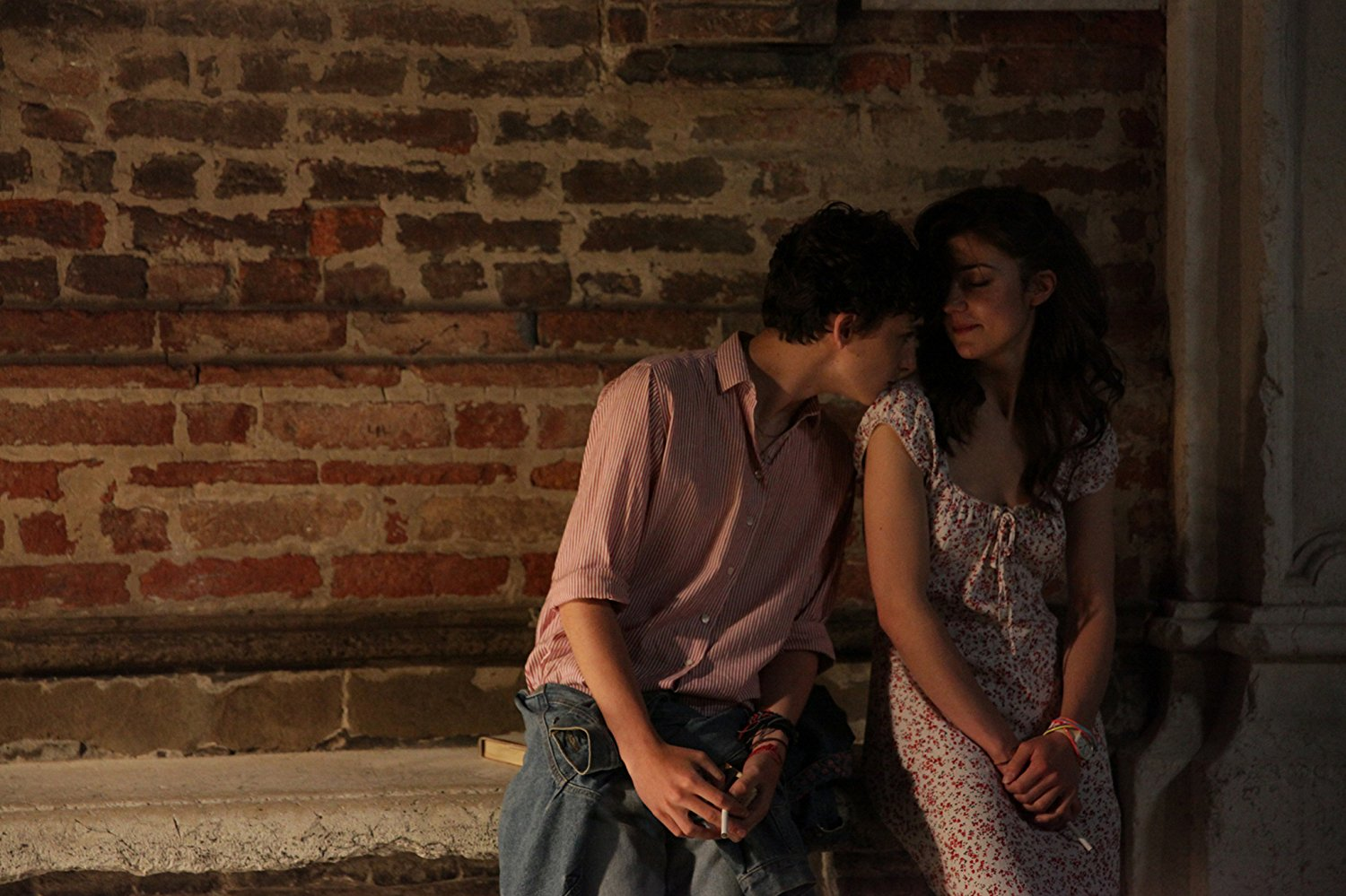 El misterio del amor, reseña de Call Me By Your Name