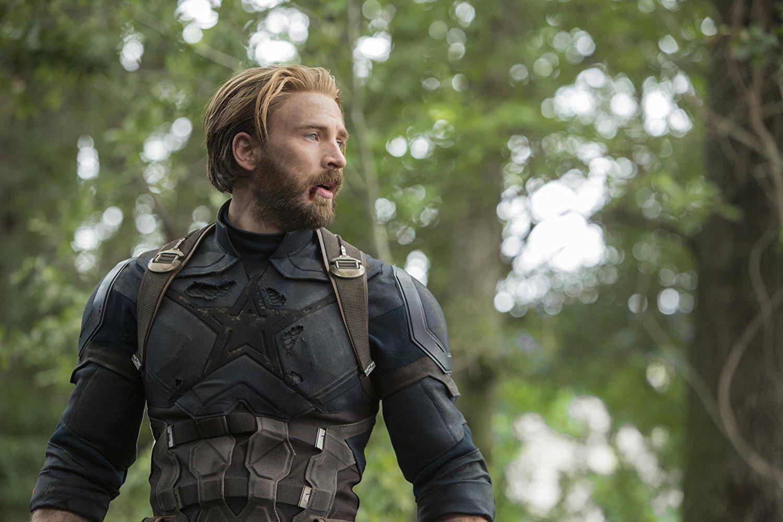 Reseña de la película Avengers: Infinity War