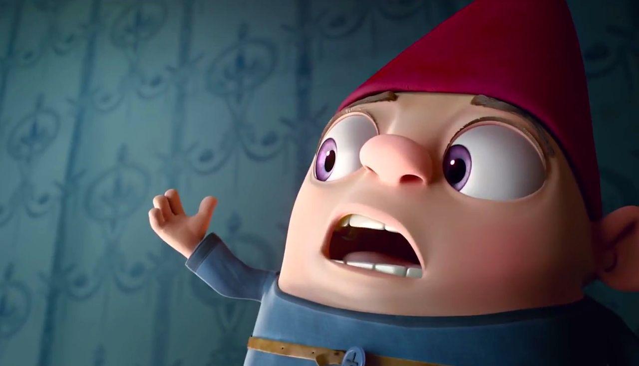 Reseña de la película Gnomos al Ataque - Gnome Alone (2017)