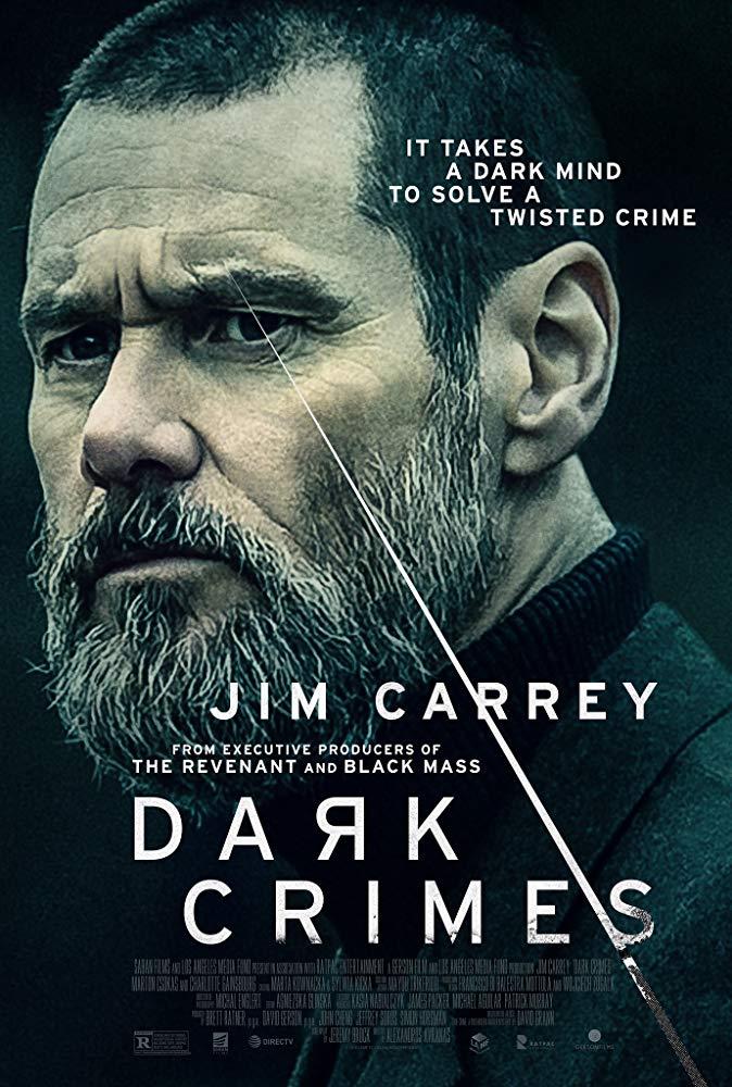 Reseña de la película Crímenes Oscuros – Dark Crimes (2016)