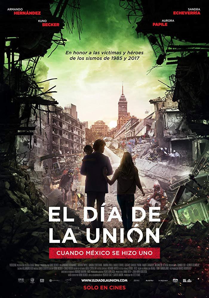 Reseña de la película El día de la unión