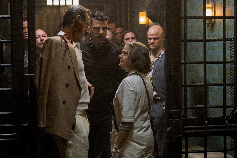Reseña de la película Hotel de Criminales – Hotel Artemis (2018)