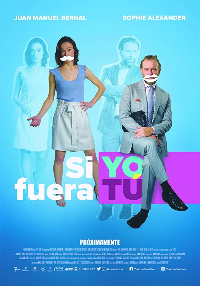 Reseña de la película Si yo fuera tú (2018)