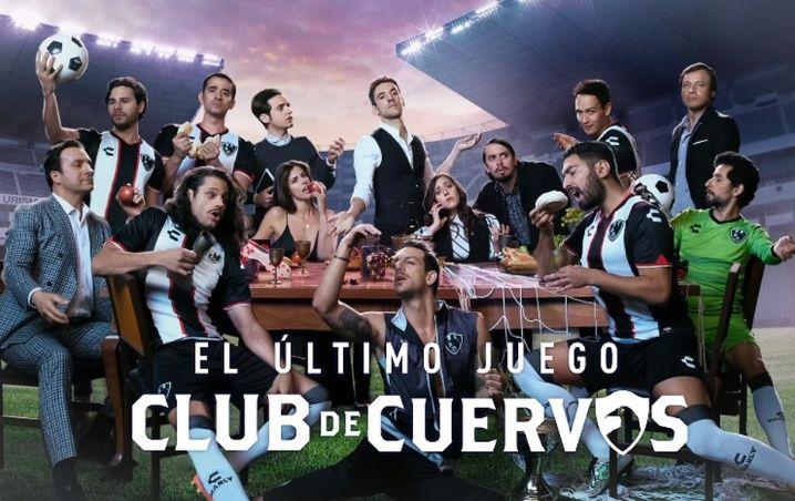 Reseña de Club de Cuervos cuarta temporada