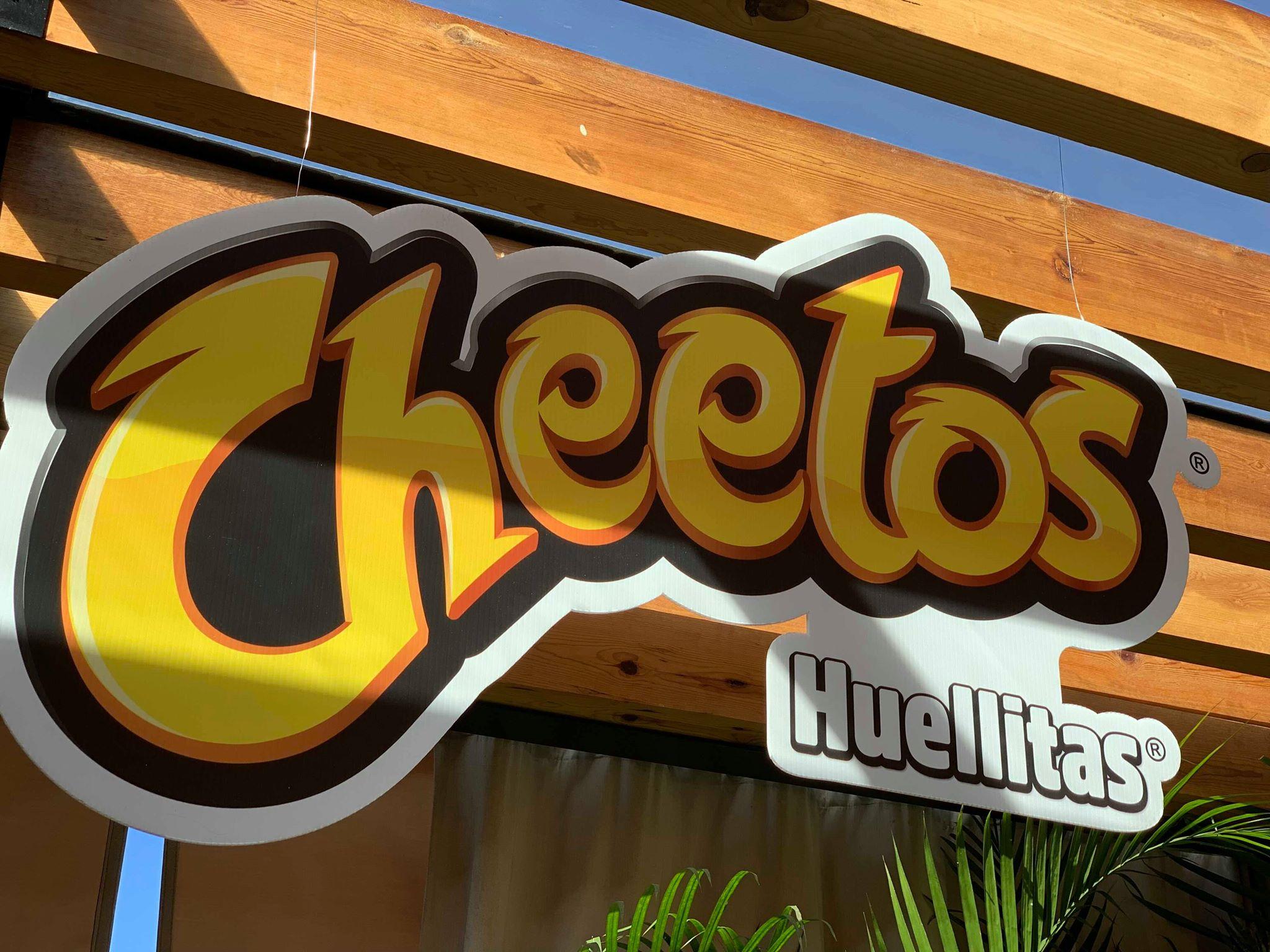 Cheetos Huellitas nos invita a sumarnos a la adopción canina
