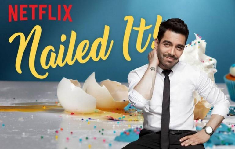 Reseña de ¡Nailed it! México