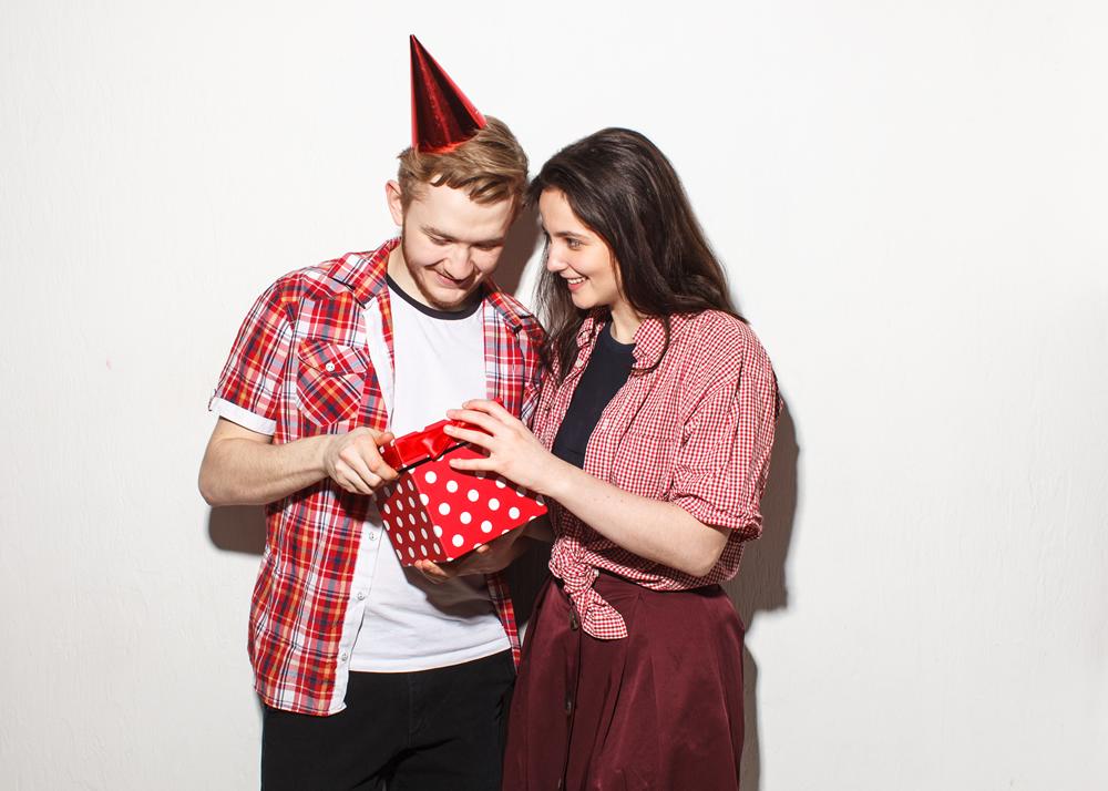 Las mejores ideas y regalos de cumpleaños para mi novio