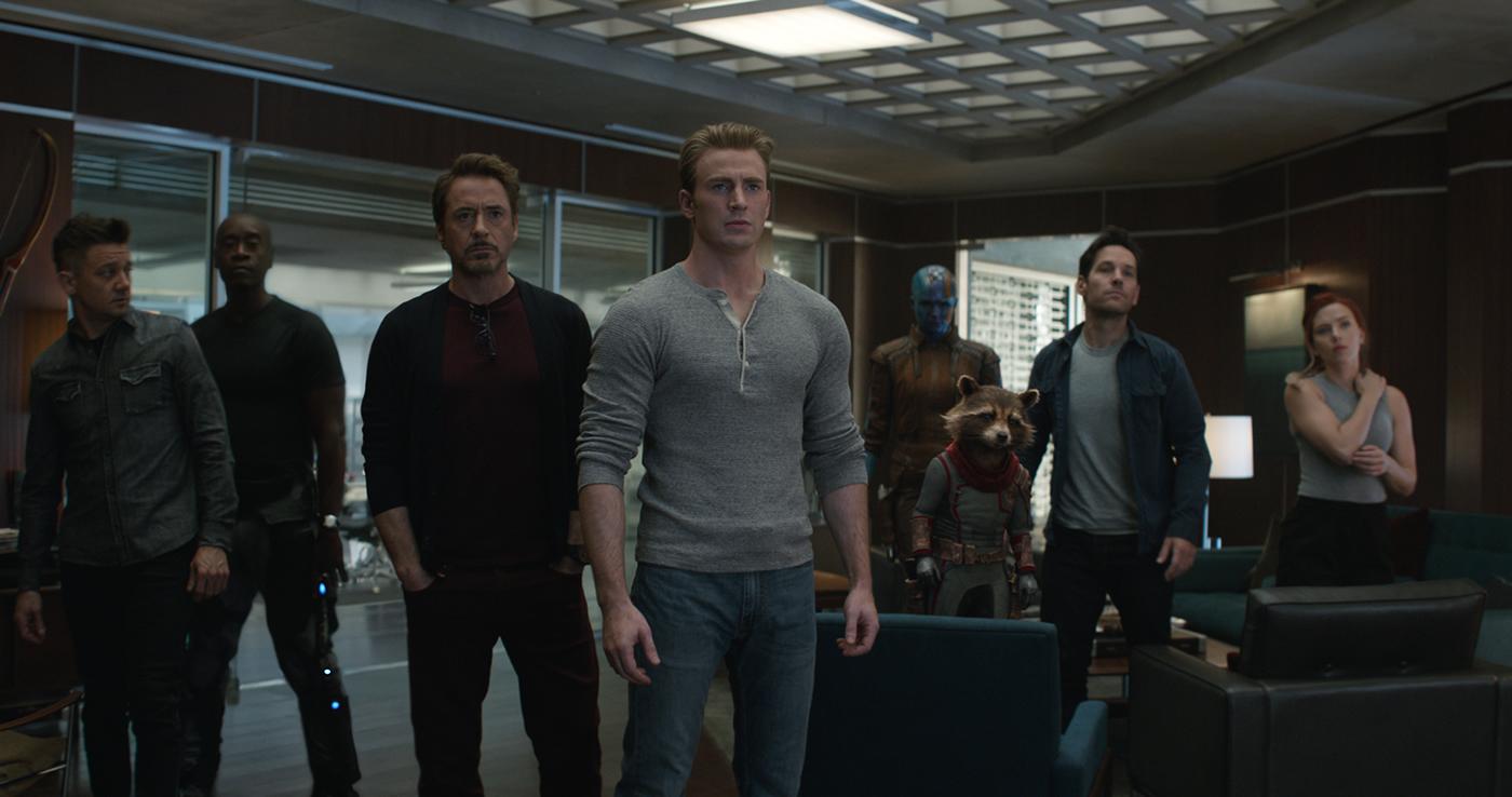 Reseña de la película Avengers: Endgame (Sin spoilers)