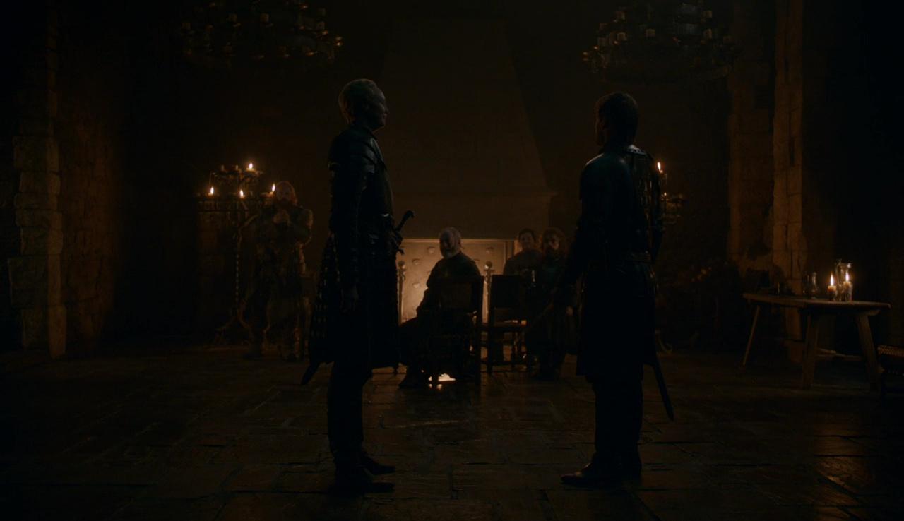 Reseña del episodio 2 de Game of Thrones A Knight of the Seven Kingdoms 8x03
