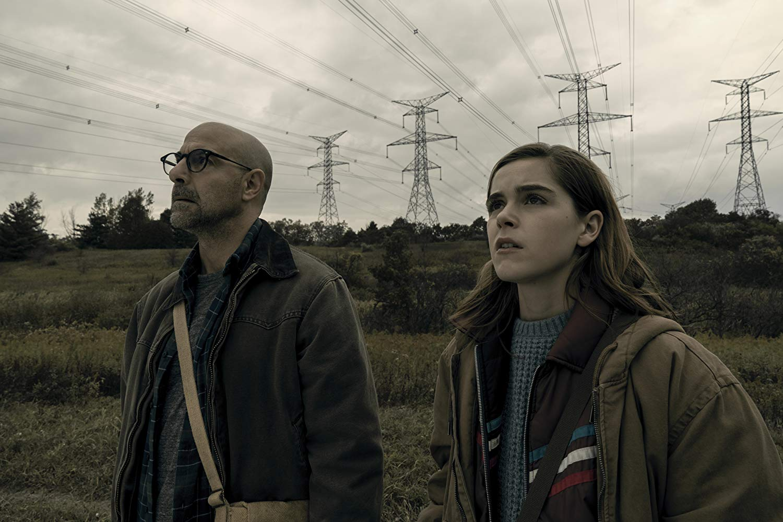 Reseña de la película El Silencio de Netflix - The Silence (2019)
