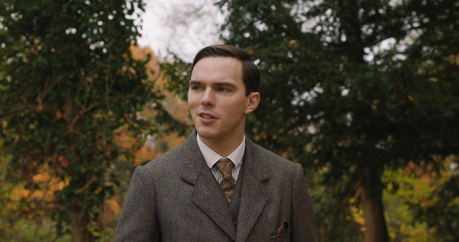 Reseña de la película Tolkien (2019)