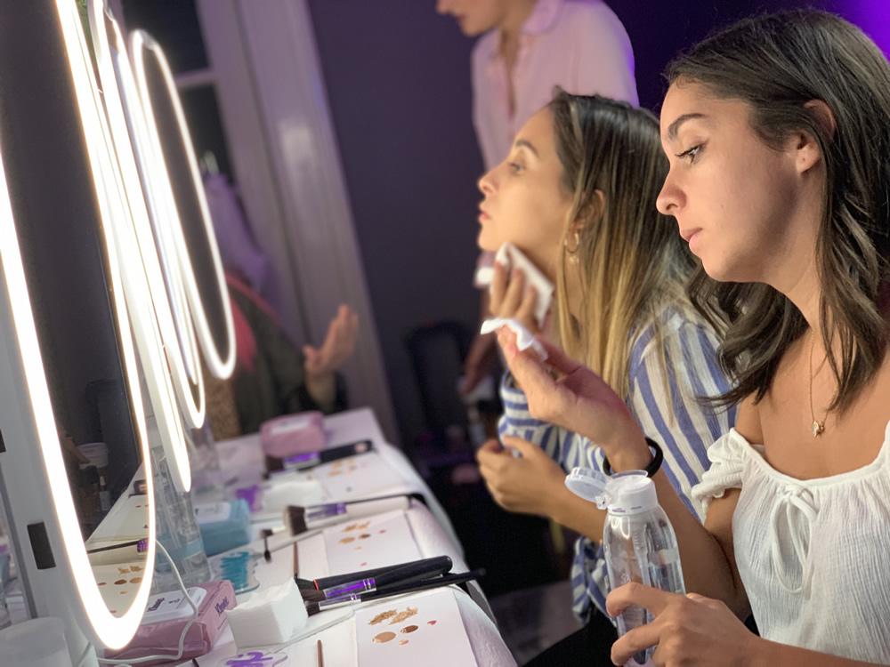 Kleenex Beauty la nueva línea de cuidado facial de Kleenex