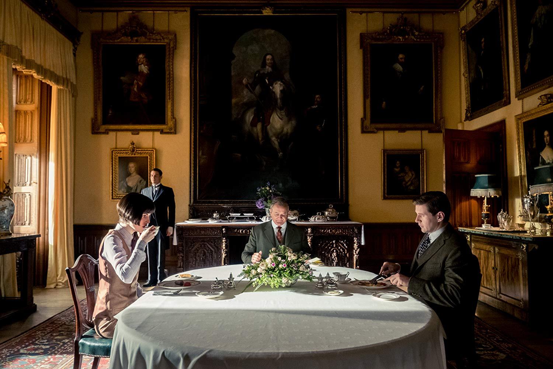 Reseña de la película Downton Abbey (2019)