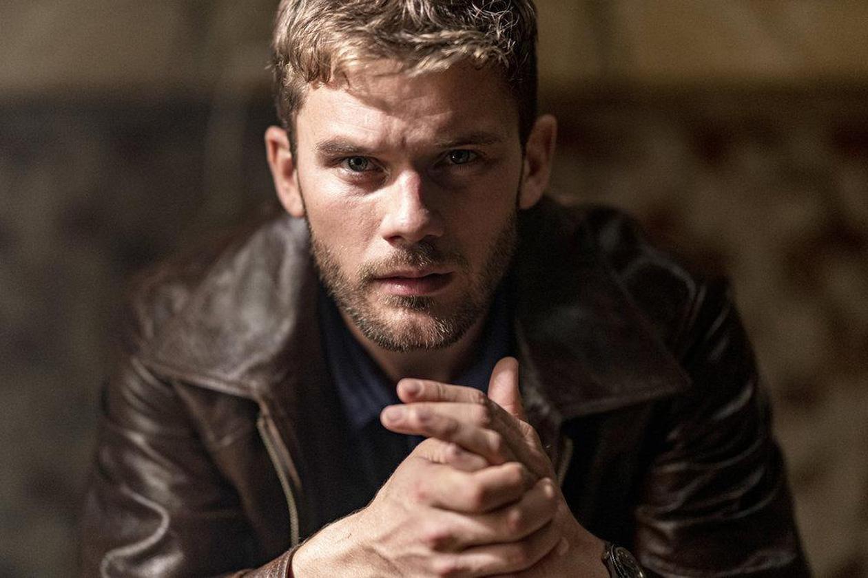 """Más de los agentes especiales estilo """"Jason Bourne"""" en la nueva serie Treadstone"""