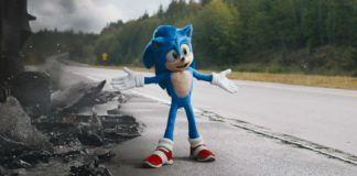Reseña Sonic: La Película - Sonic, The Hedgehog (2020)