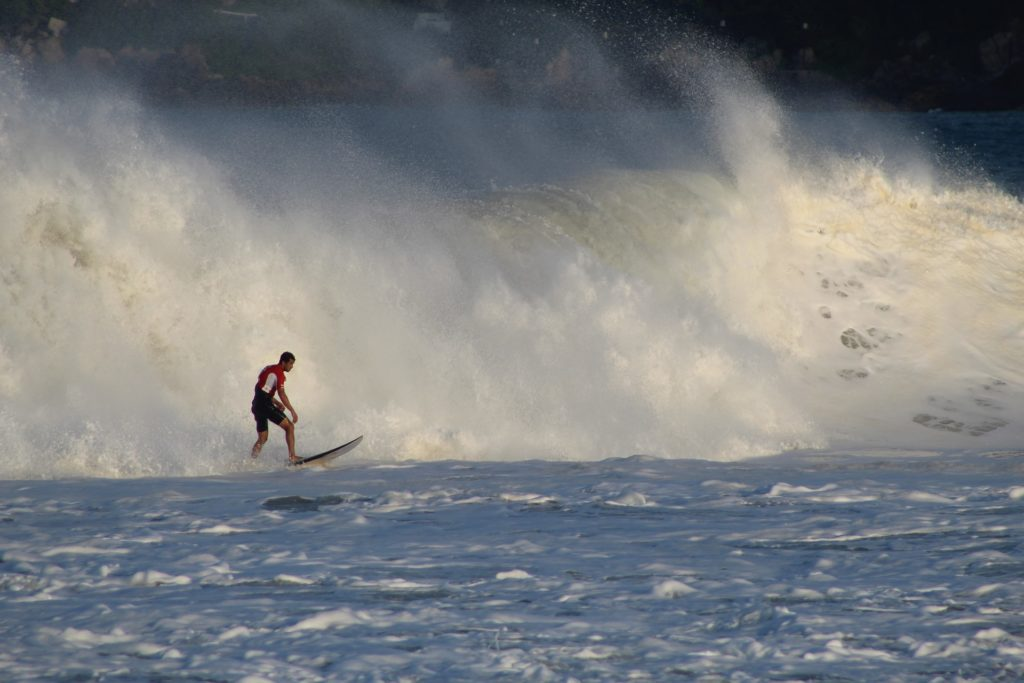 "Autor foto: Pedro Márquez ""Surf"""