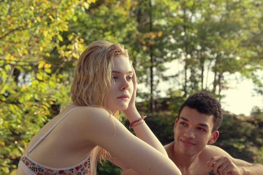 Reseña de la película Violet y Finch Netflix - All the Bright Places (2020)
