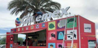 Abre el primer Autocinema Cinemex