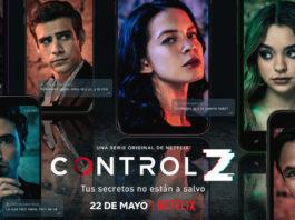 ¿Qué tal esta la serie Control Z de Netflix?