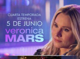 HBO estrena la nueva temporada de Veronica Mars
