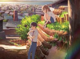 Reseña del anime Amor de gata - Nakitai Watashi wa Neko o Kaburu (2020)