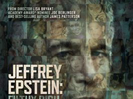 Asquerosamente rico el documental de Jeffrey Epstein en Netflix - Jeffrey Epstein: Filthy Rich (2020)