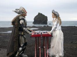 Reseña de la película Festival de la canción de Eurovisión: la historia de Fire Saga (2020)