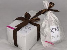 Reseña de las galletas Kies de Canasta Rosa