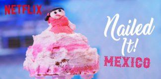 Netflix estrena la segunda temporada de ¡Nailed it! México