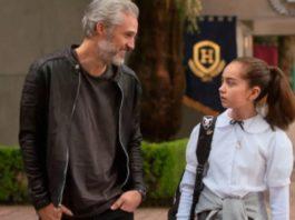 Reseña de la película Se busca papá Netflix ¿Qué tal está?