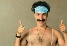 Reseña de Borat: Siguiente Película Documental ¿qué tal está?