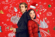 Reseña de la serie Dash y Lily de Netflix ¿Qué tal está?