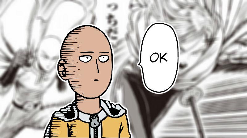 Reseña del anime One Punch Man ¿Qué tal está?