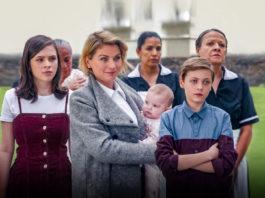 Reseña de la serie Madre solo hay Dos de Netflix ¿qué tal está?