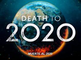 Reseña de la comedia Muerte al 2020 ¿está buena?