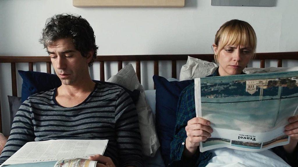 Reseña de la película 10 cosas que hacer antes de dejarte ¿está buena?