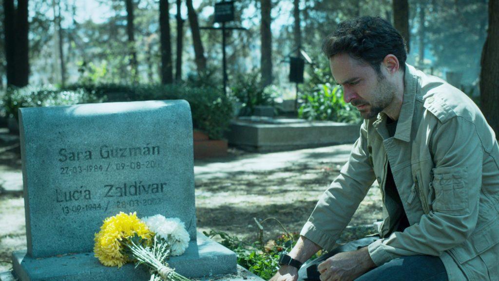 Reseña de la serie ¿Quién mató a Sara? - ¿está buena?
