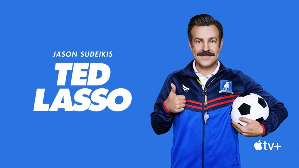 ¿Qué tal está la serie Ted Lasso de Apple TV+?