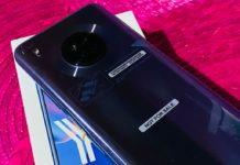 ¿Qué tal está el Huawei Y9a?