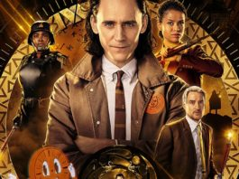 Se estrena la serie Loki ¿qué tal está?