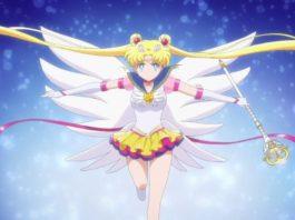 Reseña de la película Sailor Moon Eternal primera parte ¿qué tal está y dónde la puedo ver?