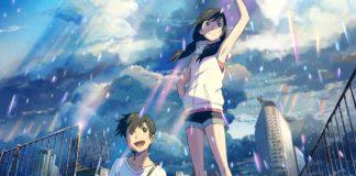 Reseña de la película anime El tiempo contigo - Weathering with you ¿qué tal está?